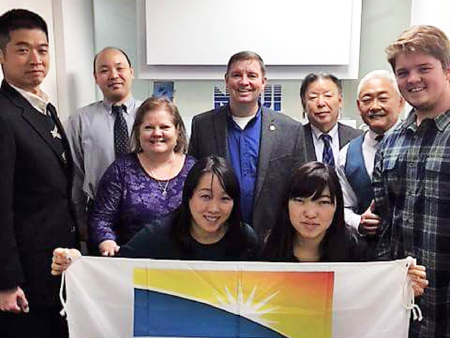 株式会社ナウイエンタープライズ (NAUI JAPAN)