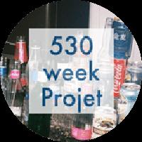 530week Project
